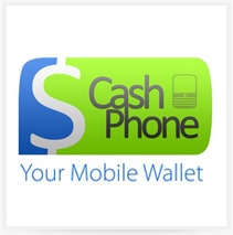 מיתוג פרויקט cashphone