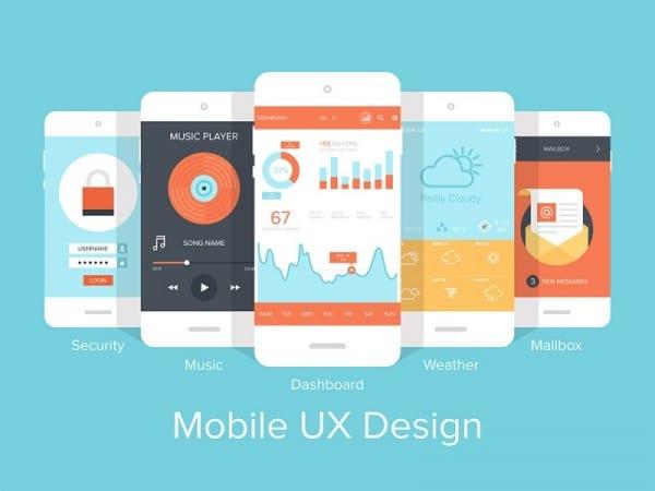חווית משתמש UX