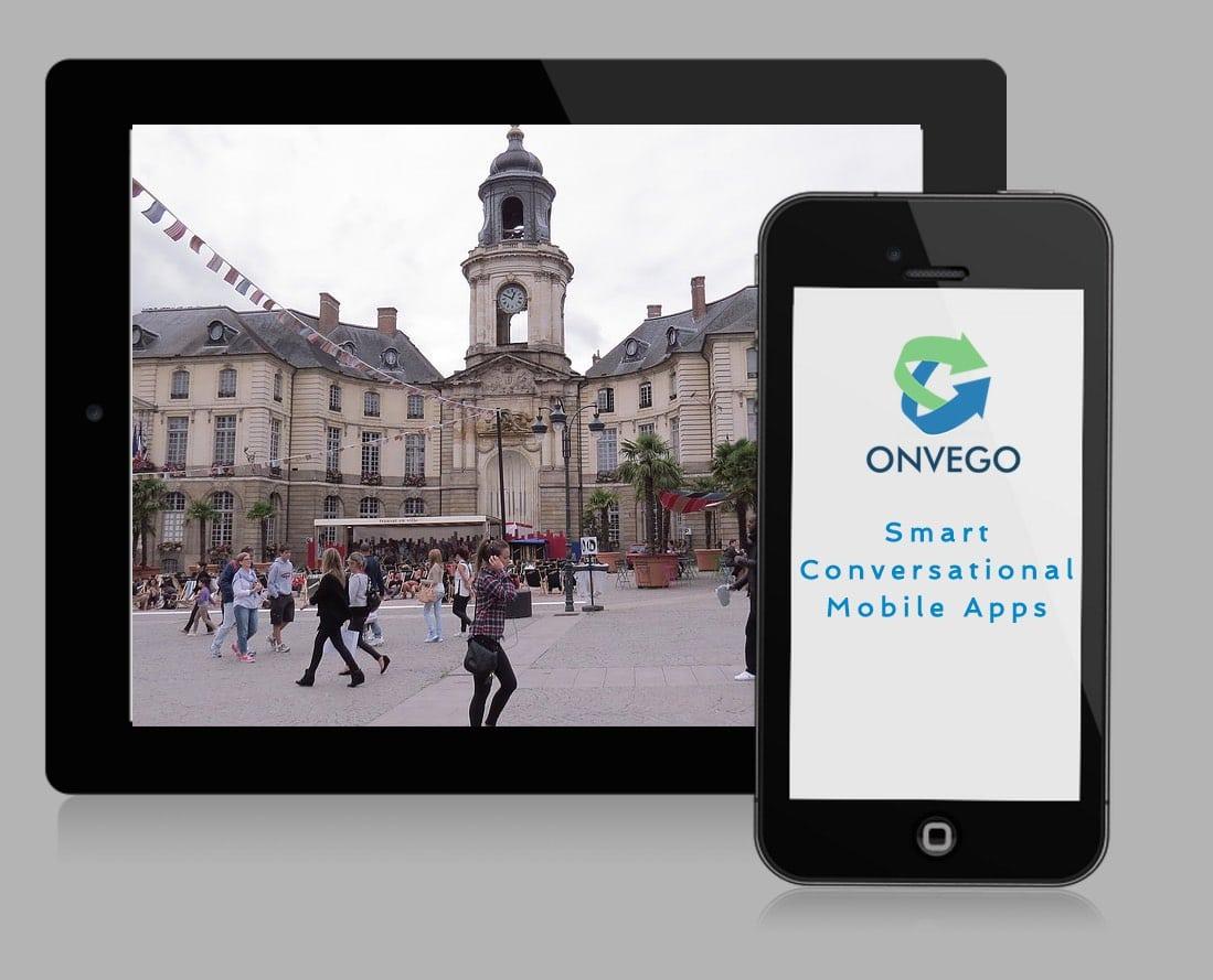 שירותי מיקום בפיתוח אפליקציות