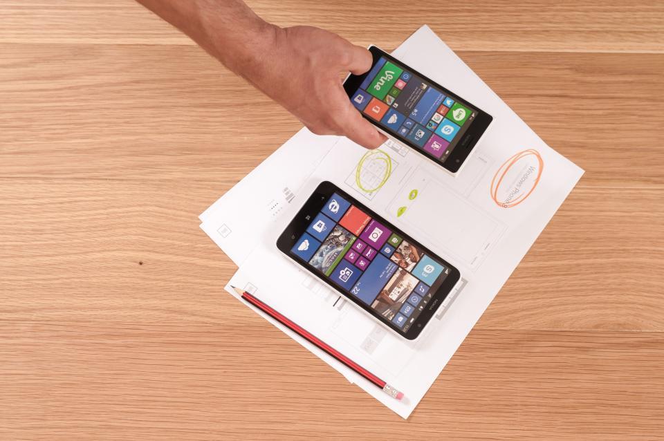 אפליקציה לאייפון אפיק שיווק אולטימטיבי