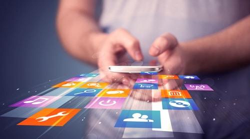בניית אפליקציה ויראלית