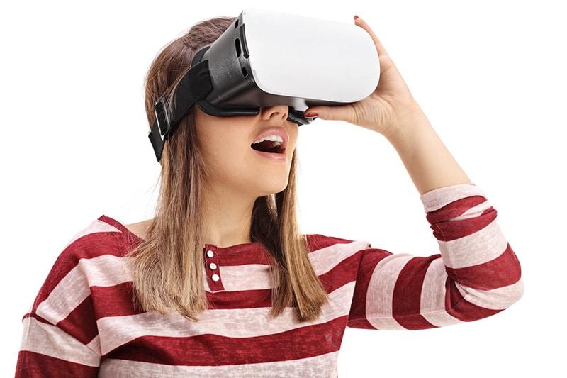 פיתוח אפליקציה למציאות מדומה בעברית
