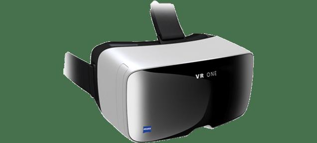 אפליקציה מציאות מדומה