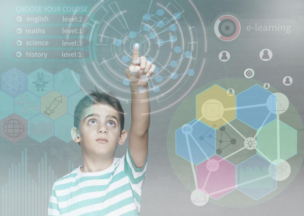 פיתוח אפליקציות לחינוך