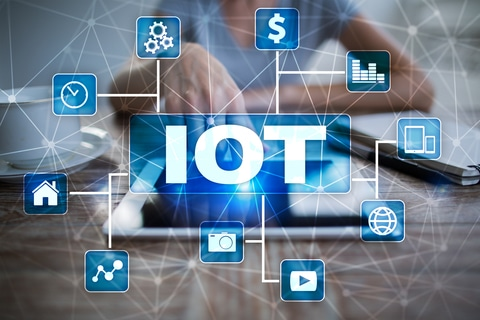 מה זה IoT