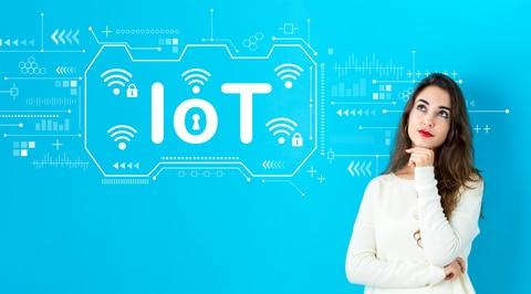 IoT מגמות חדשות