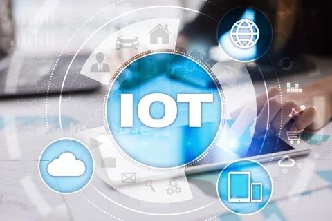 פיתוח אפליקציית IoT