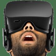 מציאות מדומה AR