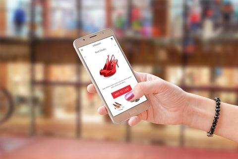 טיפים לבניית אפליקציית מסחר