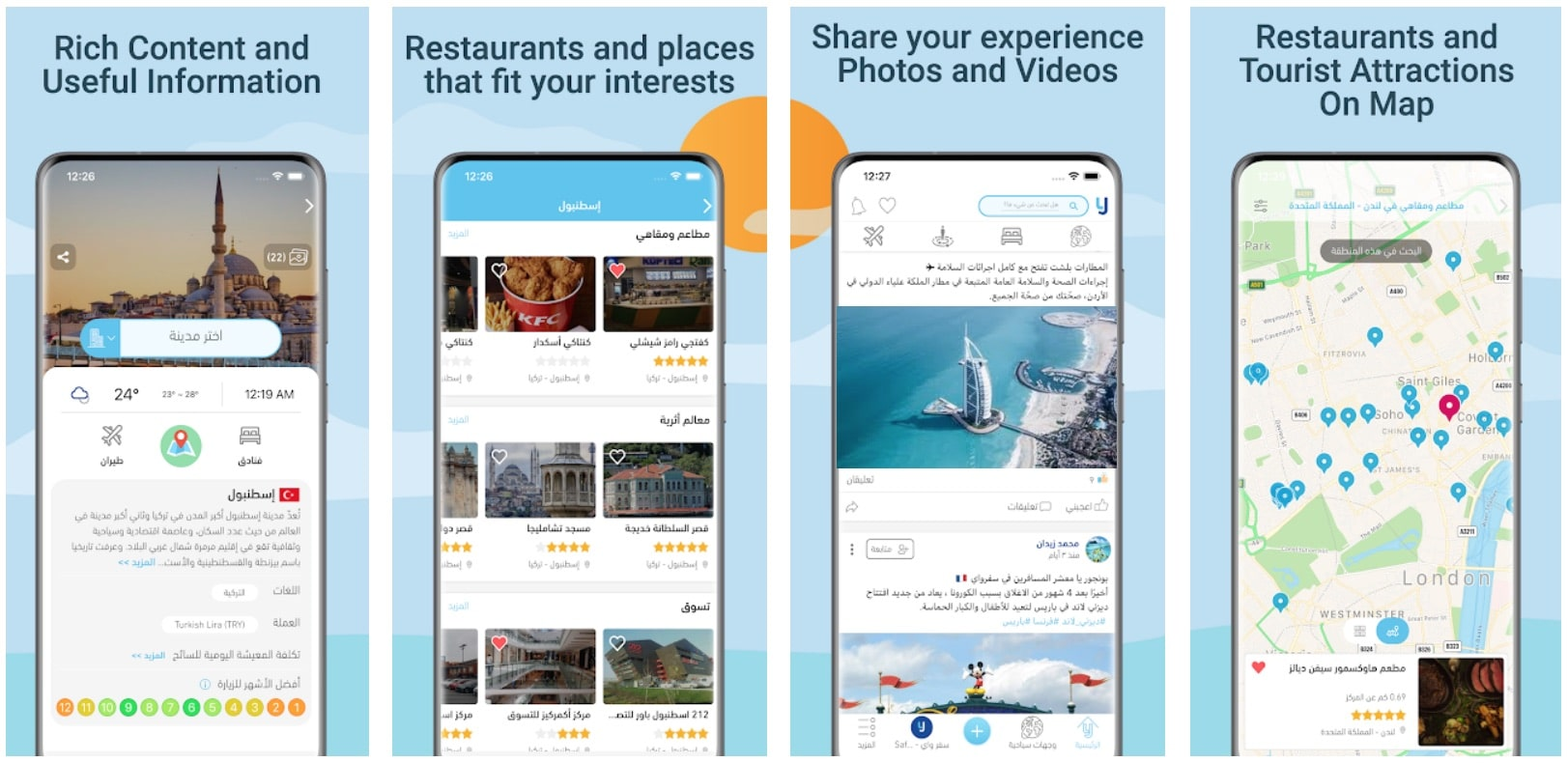 פיתוח אפליקציות בדובאי