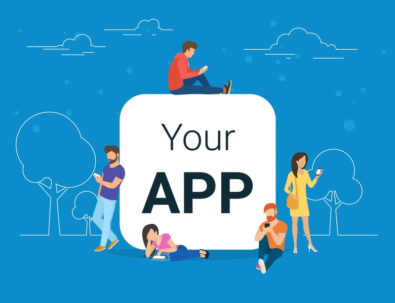 פיתוח אפליקציה לעסקים קטנים